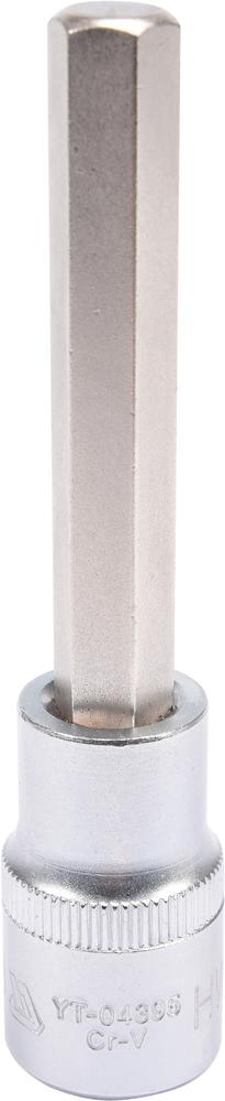 Cap cu insert HEX 10mm 1/2 100mm