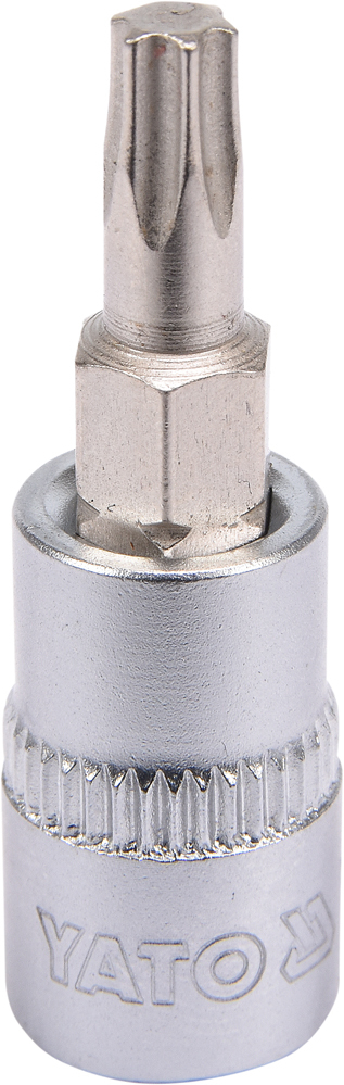 Cap cu insert TORX T25 1/4 37mm