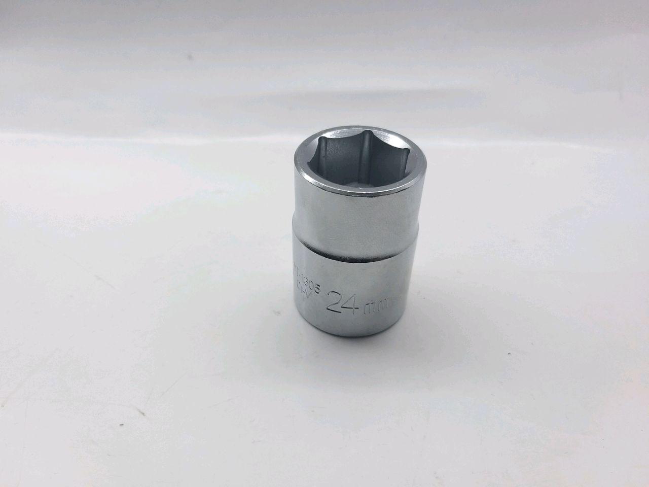 Cap hexagonal 3/4 24mm