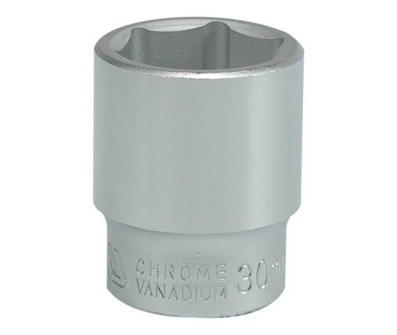 Cap hexagonal 3/4 30mm