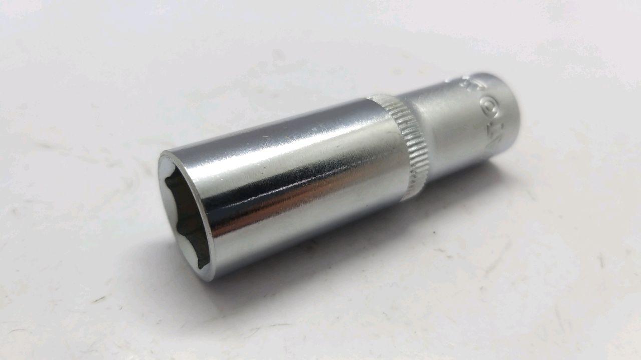 Cap hexagonal lung 3/8 13mm