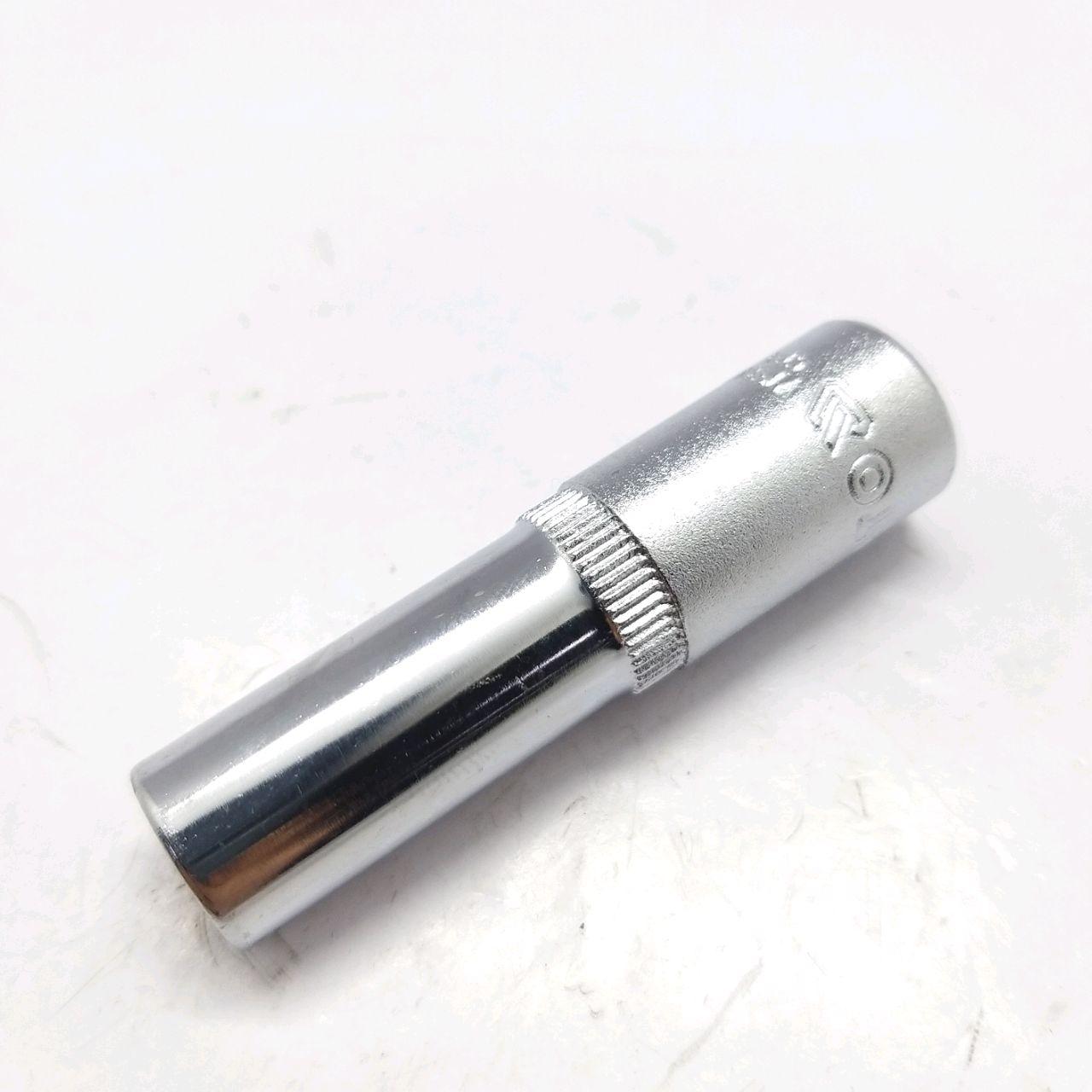 Cap hexagonal lung 3/8 9mm