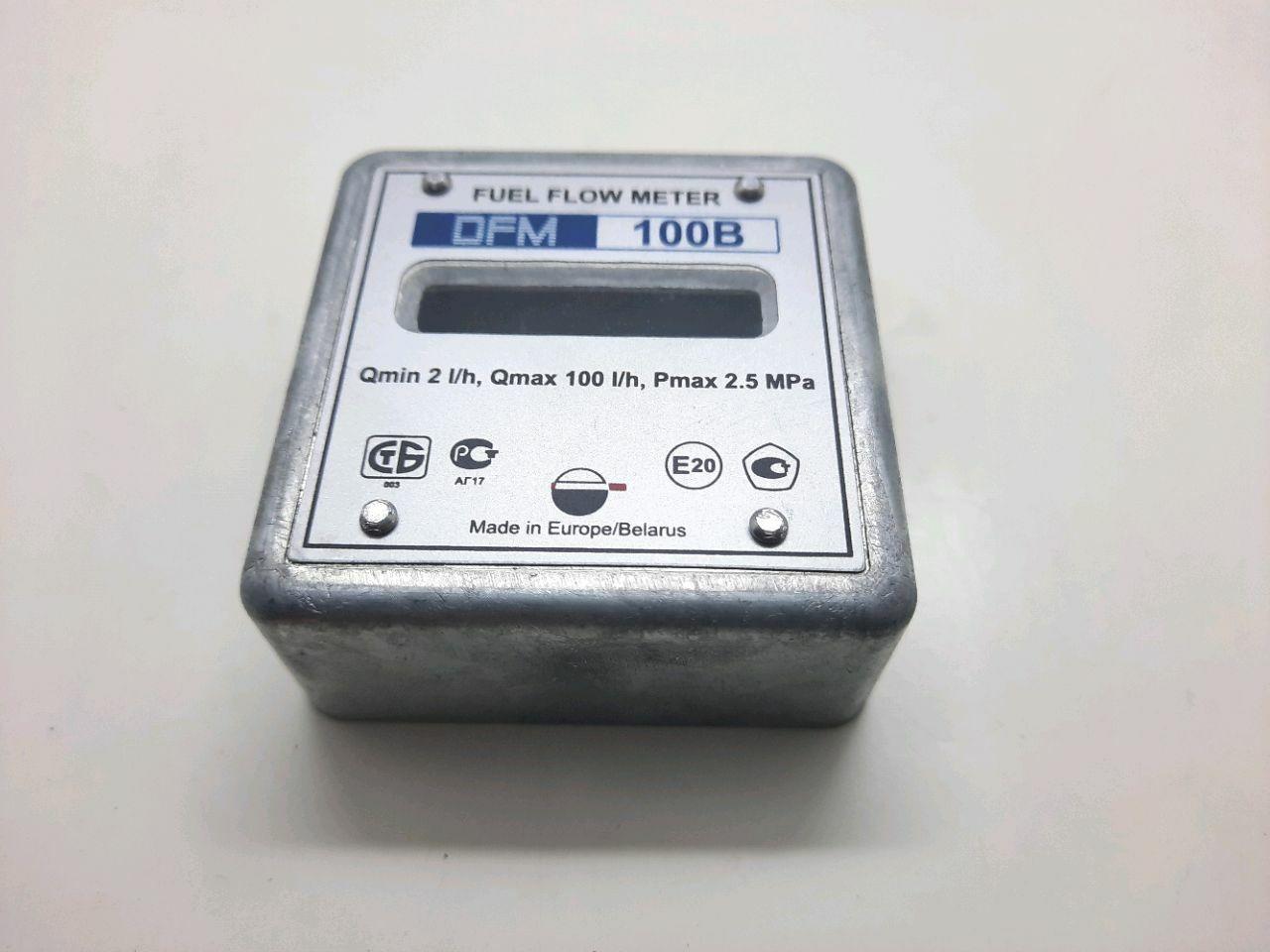 Capac DFM 100 CK