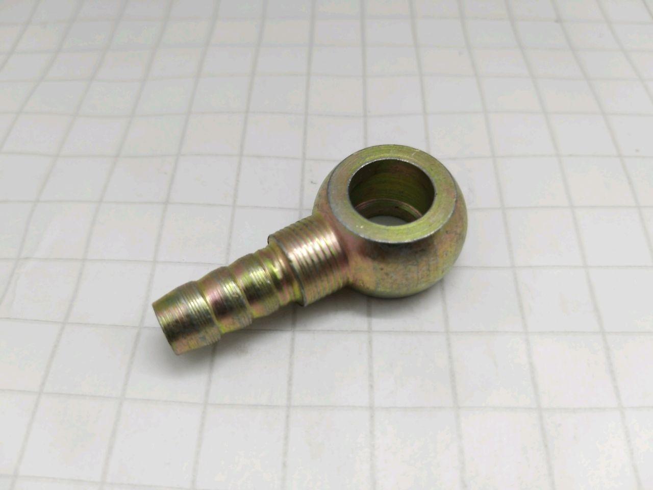 Coltar de motorina d=8 (bulon de 10)