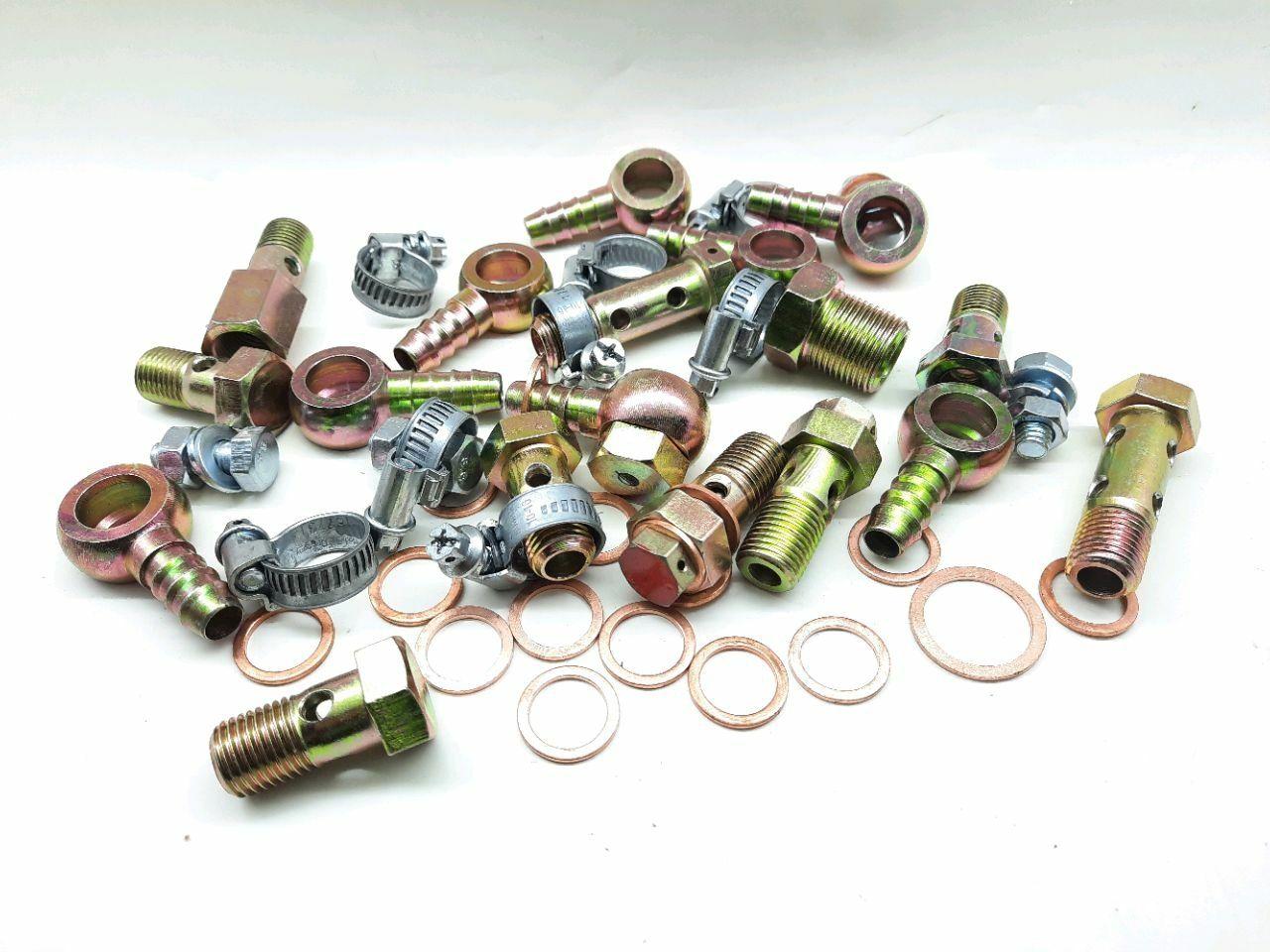 Complect de montare (10mm)