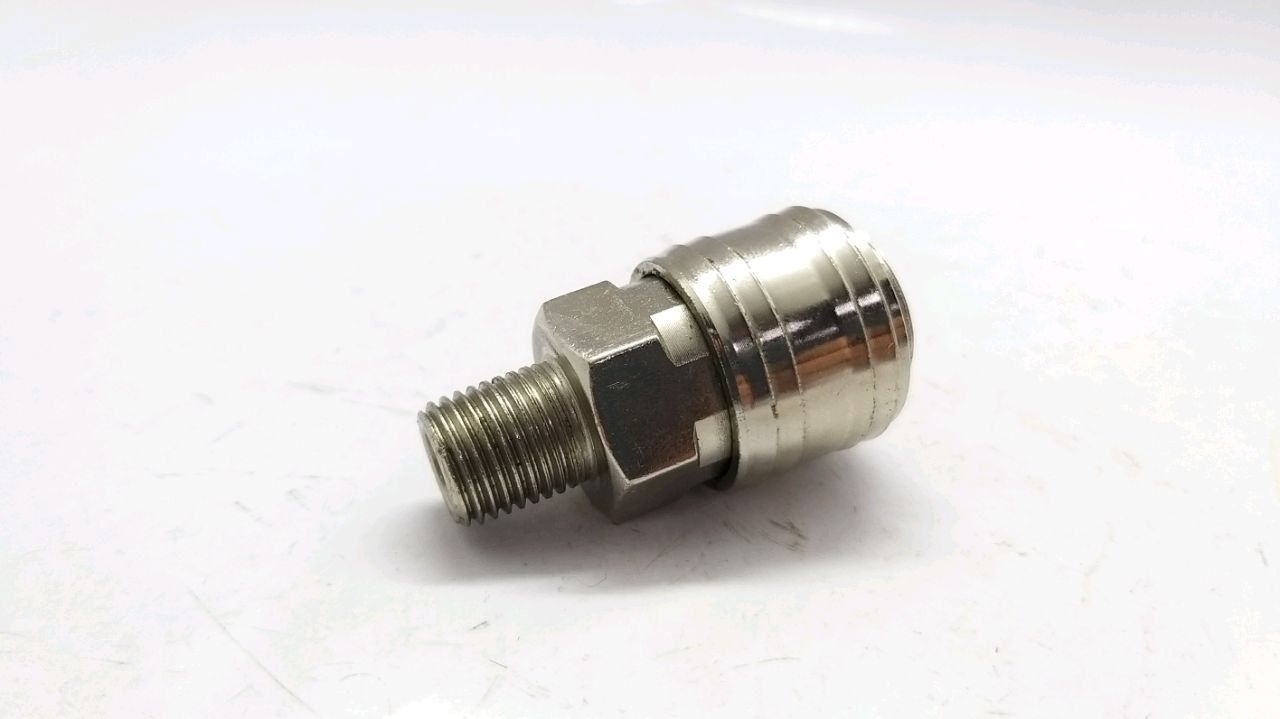 Conector pneumo 20SM - 1/4