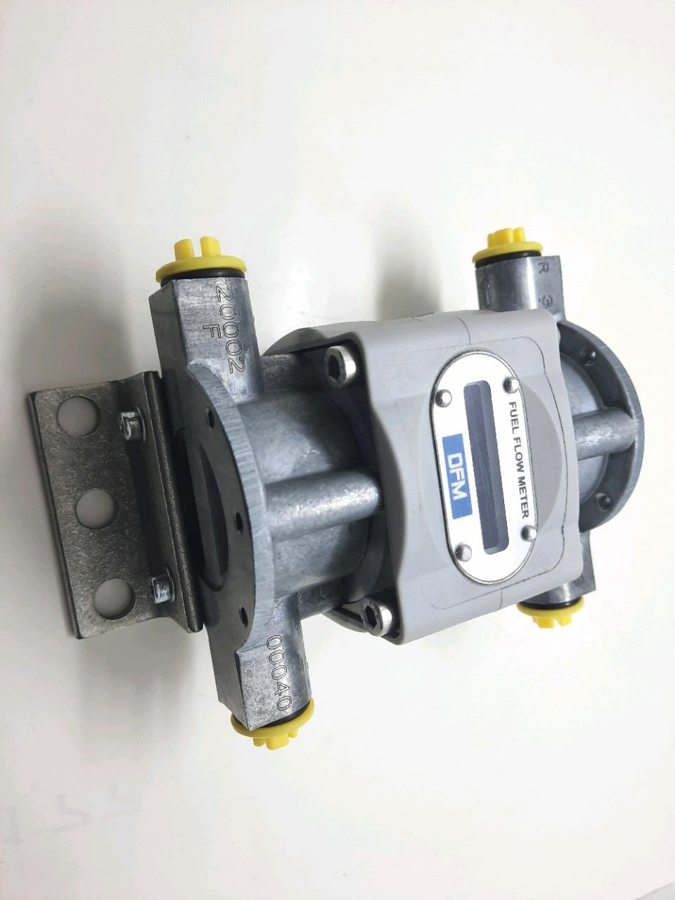 Contor de combustibil DFM 100 CD (dif. cu ecran)