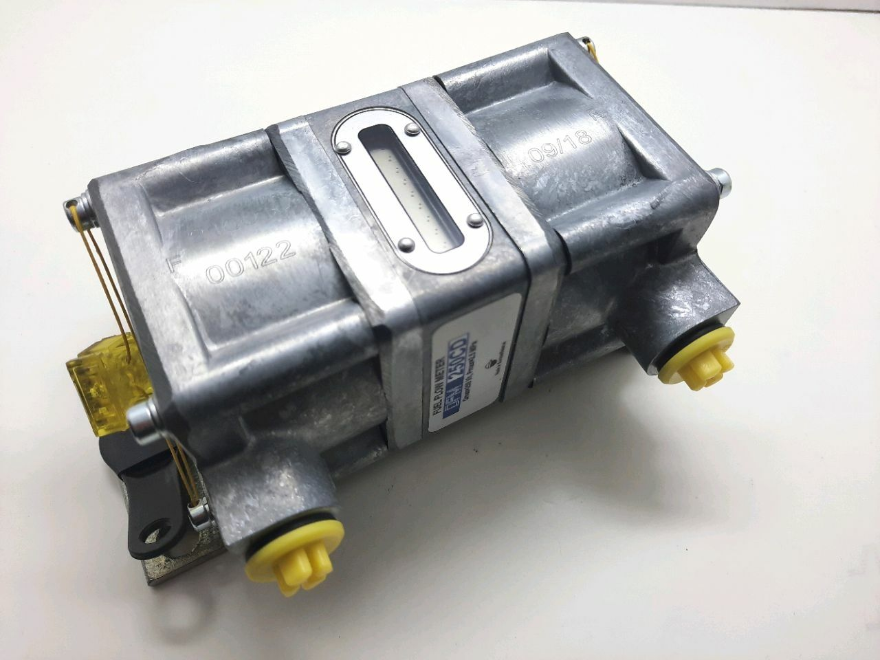 Contor de combustibil DFM 250 CD (dif. cu ecran)