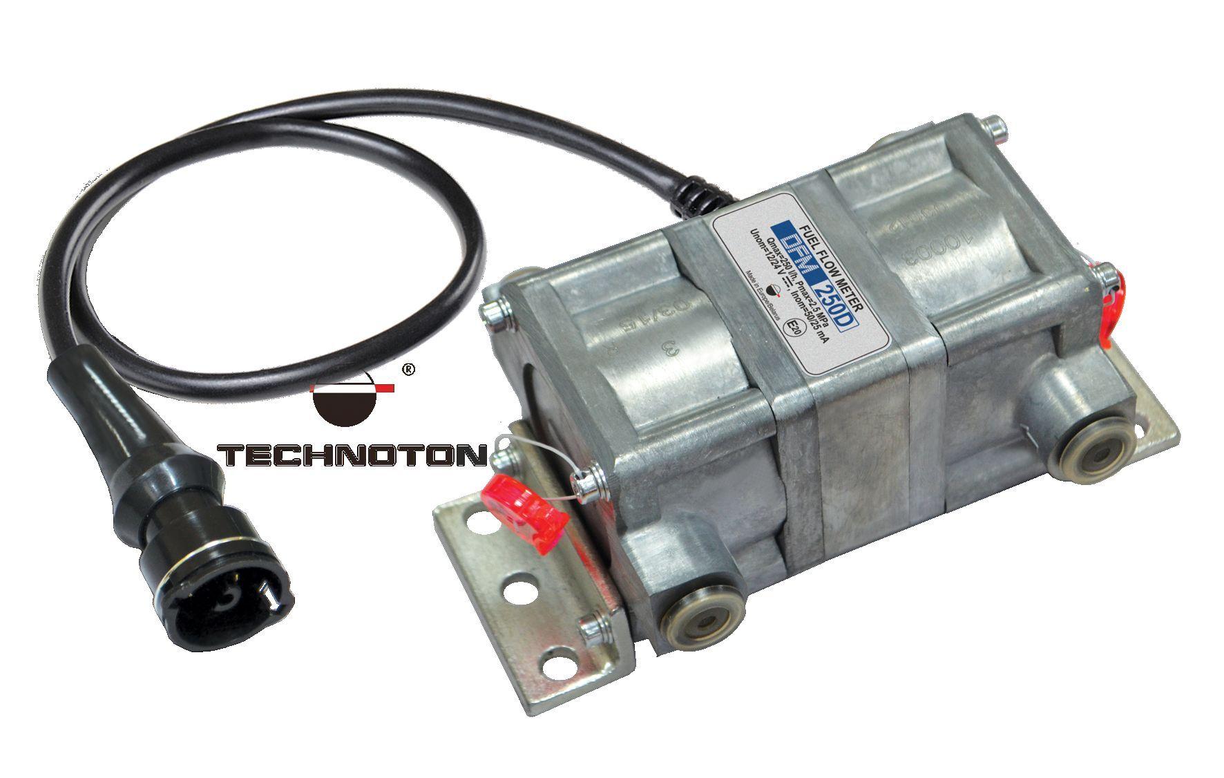 Contor de combustibil DFM 250 DK (imp.)