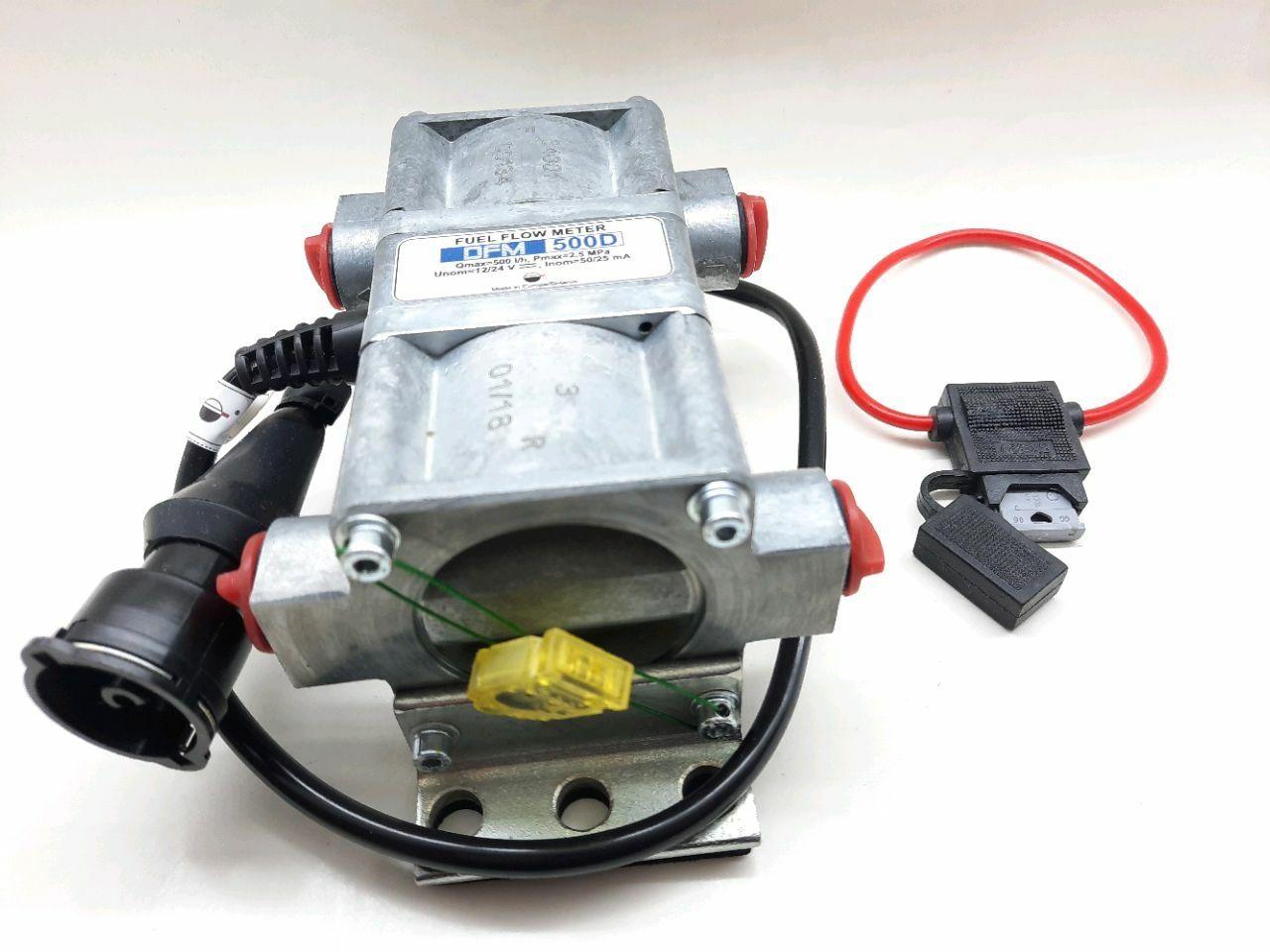Contor de combustibil DFM 500 DCAN (dif.)