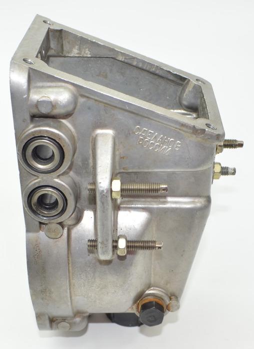 Corpul reglorului UTN D-243 (NZTA)
