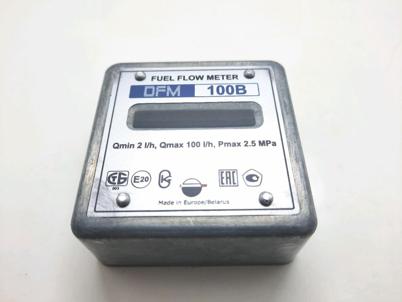 DFM 100B