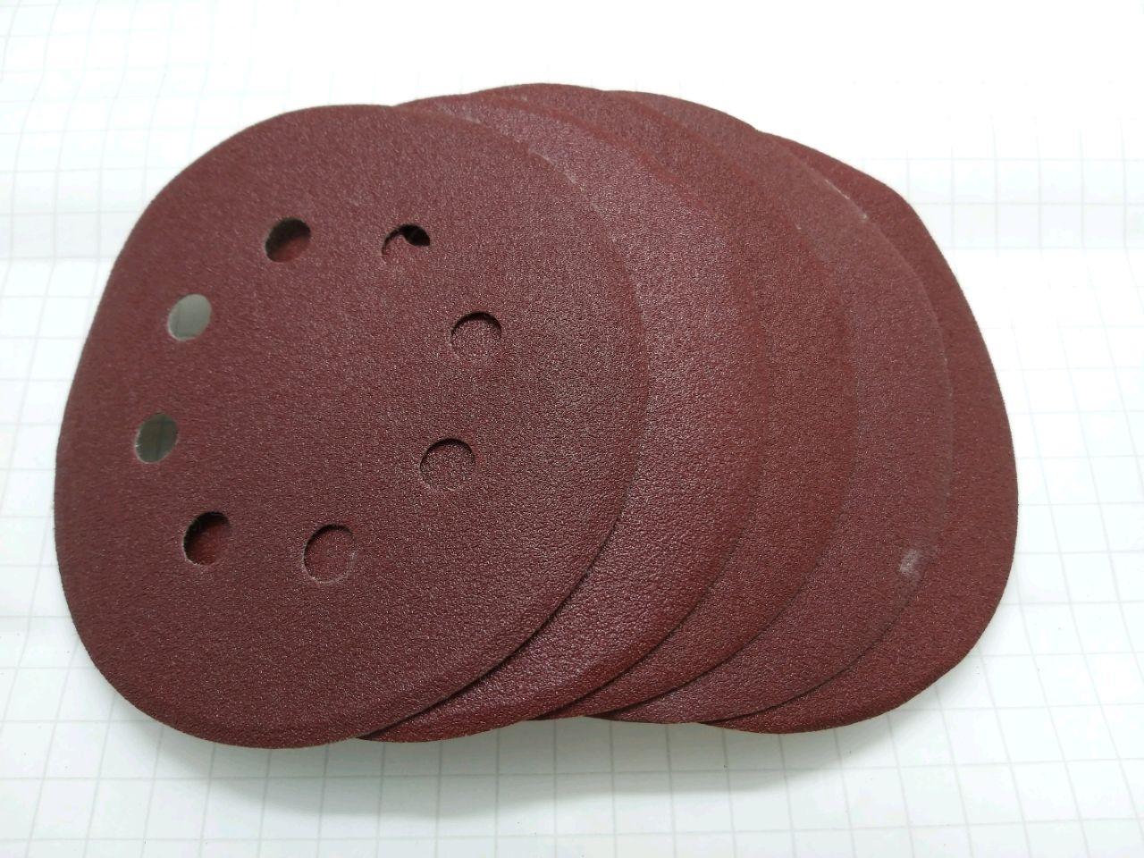 Disc abraziv 125mm P120