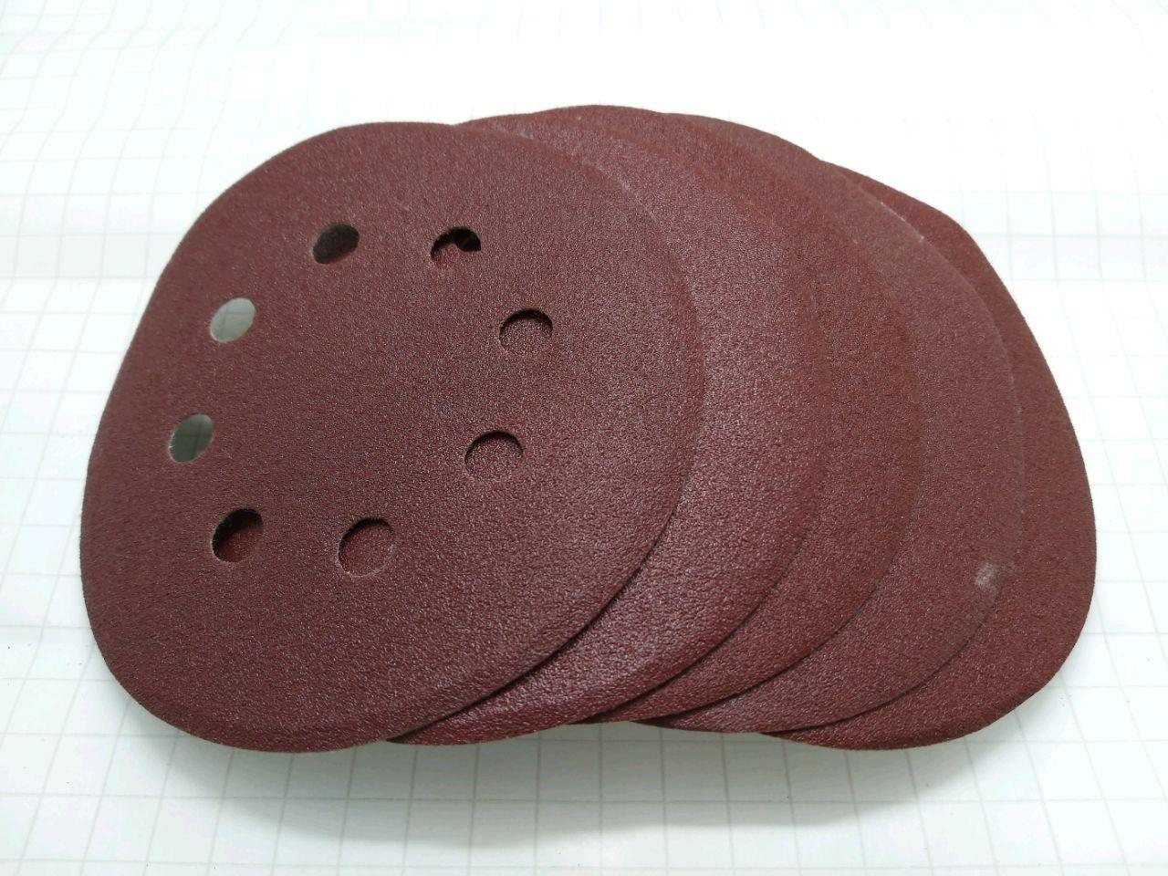 Disc abraziv 125mm P40
