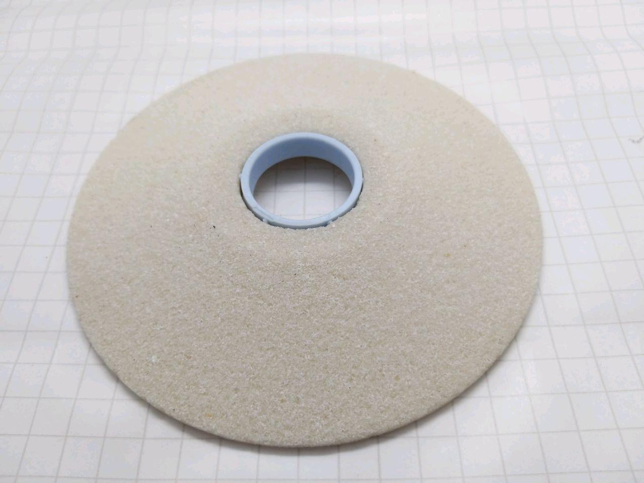Disc abraziv 25A-150x16x32-12