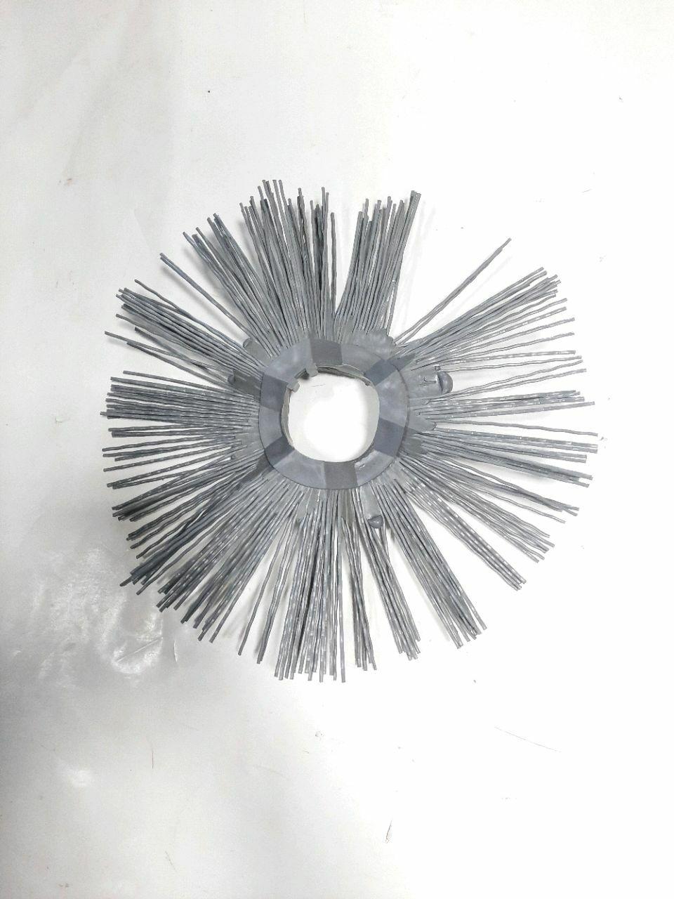 Disc perie PP78x400