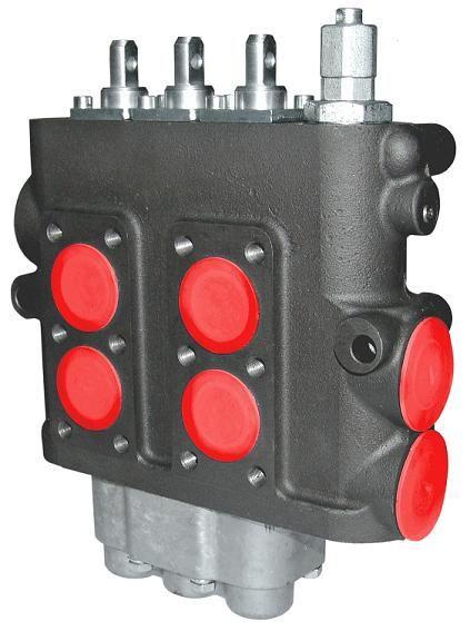 Distribuitor hidraulic R-100 stinga (MR 100.3.000)