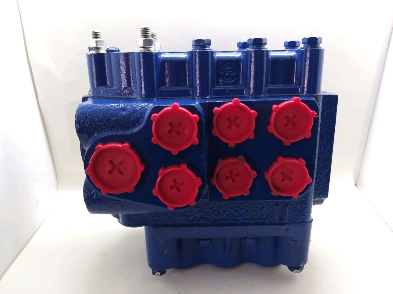 Distribuitor hidraulic R80-3/2-444