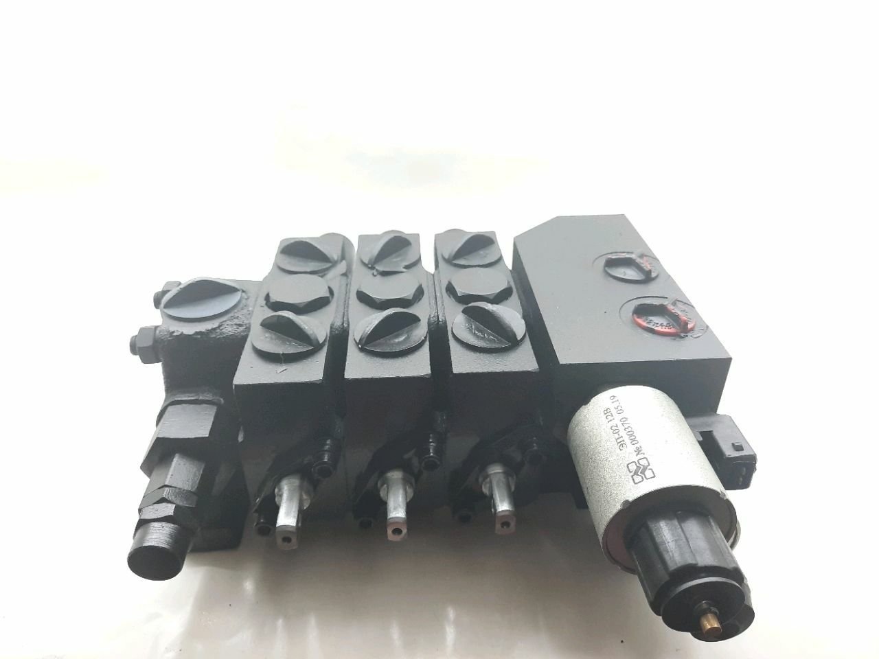Distribuitor hidraulic RGR70/3 AC (RP70-1523.1)