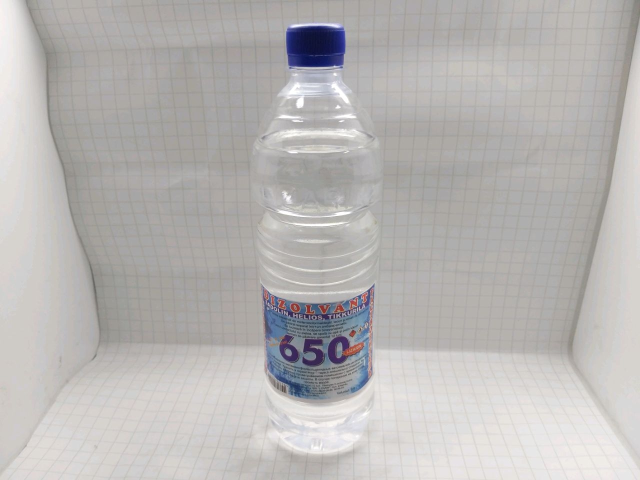 Dizolvant 650 (0.9 L.)