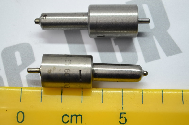 Duza injectorului IuMZ. D-65 (Ciuguiev)