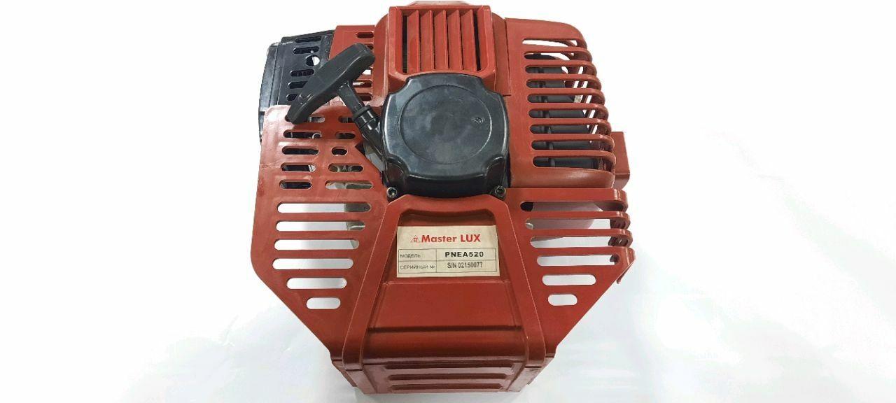 Двигатель двухтактный