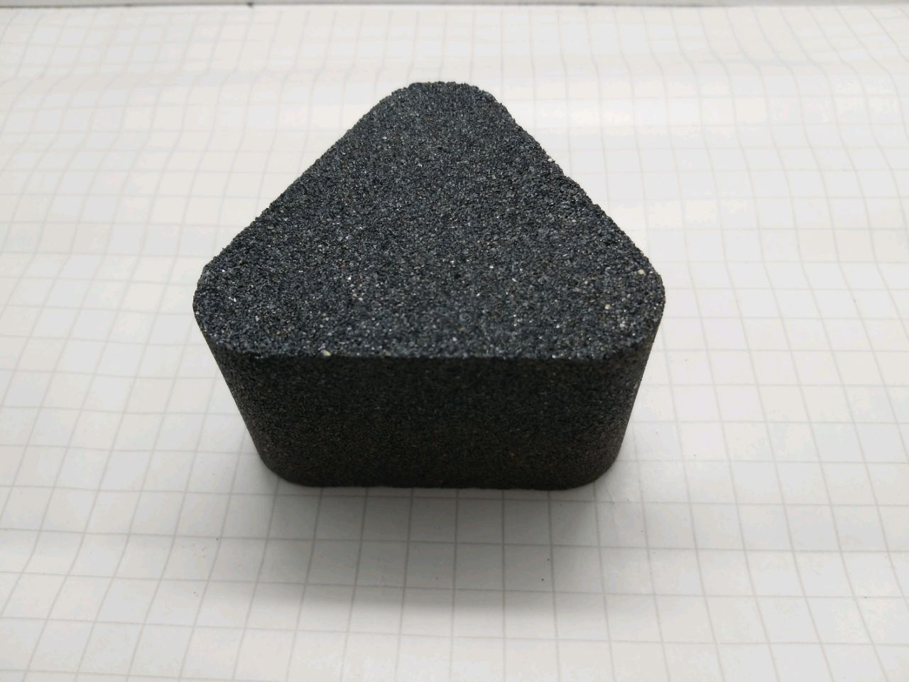 Element abraziv p/u lustruire 85x78x50