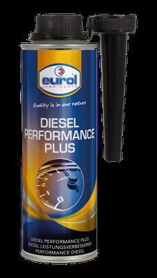 Eurol Diesel Performance Plus 250ml