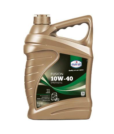 Eurol Fusion 10W-40 20L
