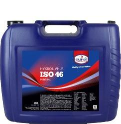 Eurol Hykrol HLP ISO-VG 46 20L