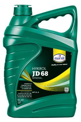 Eurol Hykrol JD 68 UTTO 5L