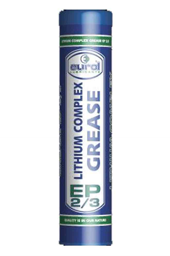 Eurol Lithium Comp.Grease EP2/3 400g