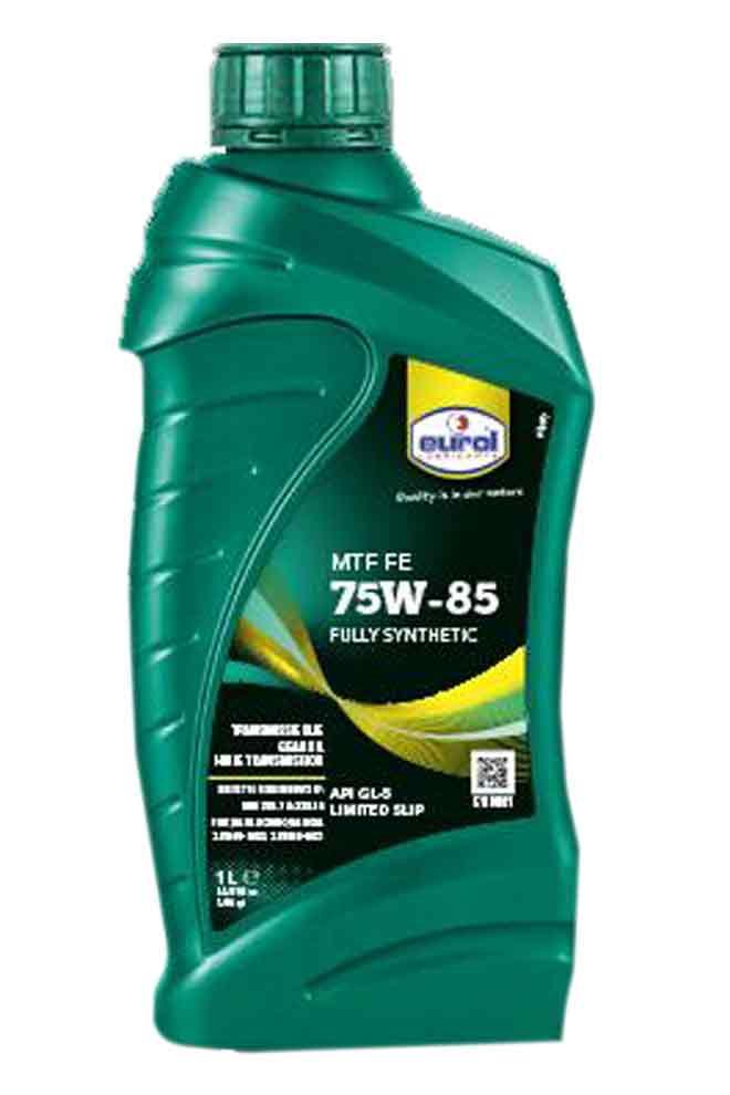 Eurol MTF 75W-85 FE GL5 1L