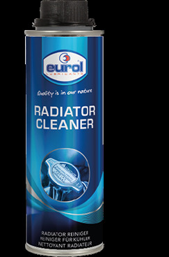 Eurol Radiator Cleaner 250ml