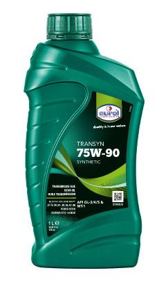 Eurol Transyn 75W-90 GL 4/5 1L