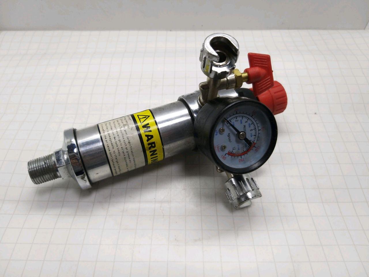 Filtru separator apă/ulei GL03