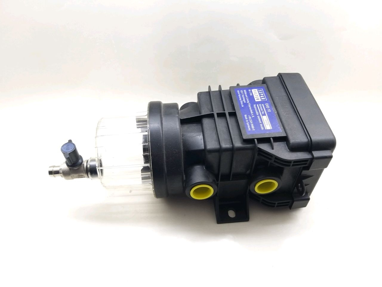 Filtru separator SEPAR EVO-10