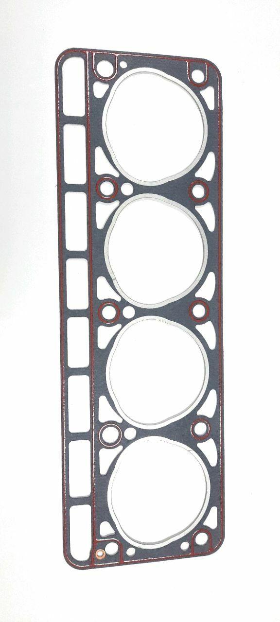 Garnitura chiulasei GAZ-24-10(erm) Fritex