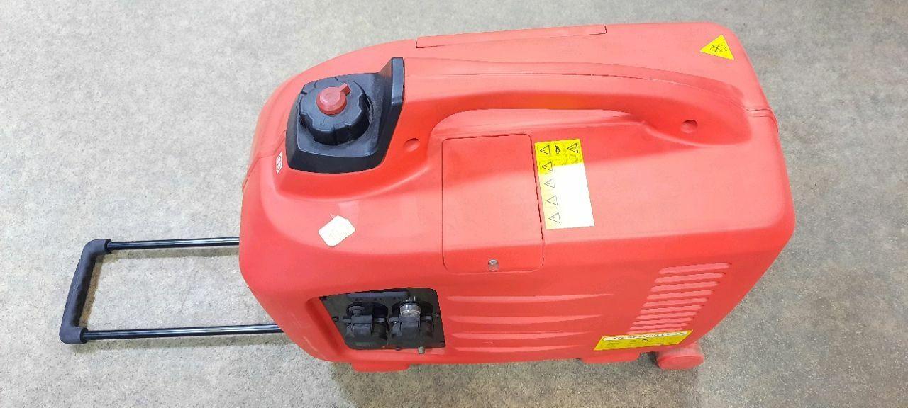 Generator Digital 2.6 KW, benzina, (FARA ACUMULATOR)