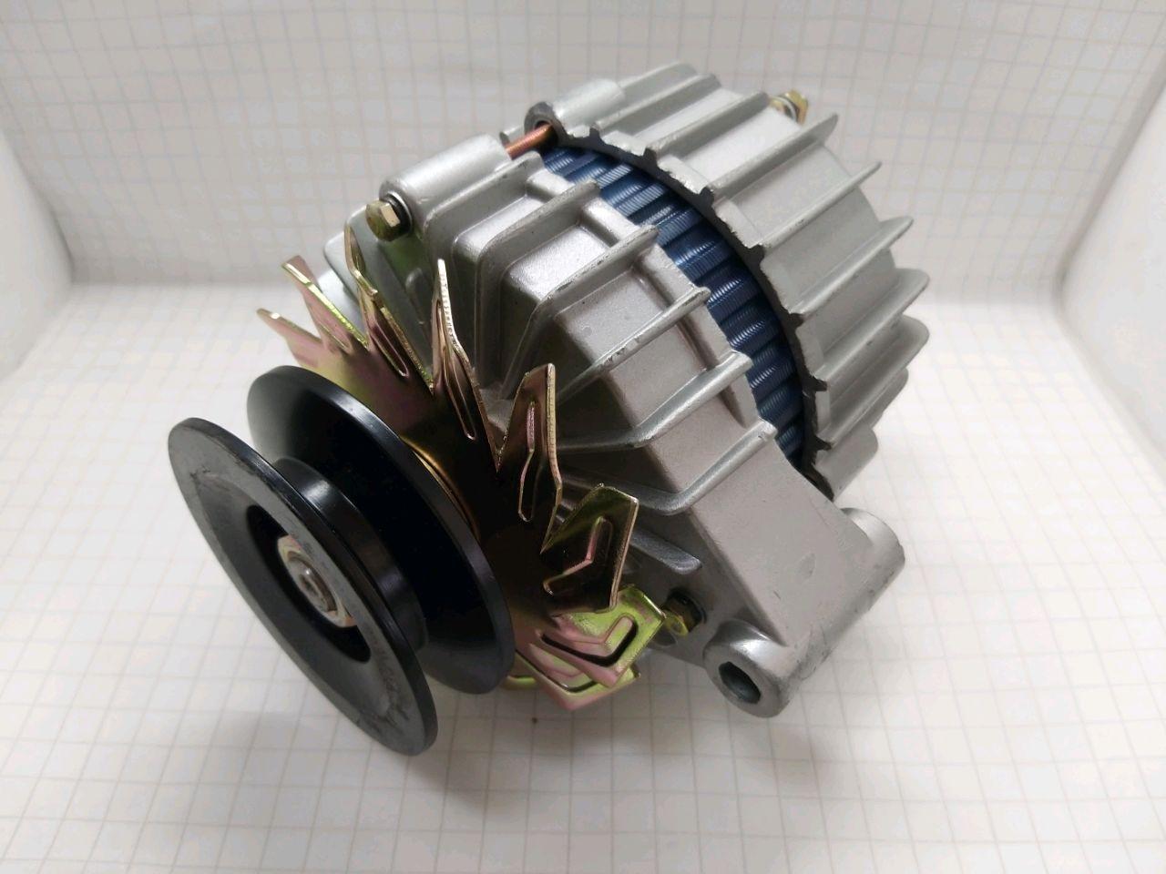 Generator electric ZH1100