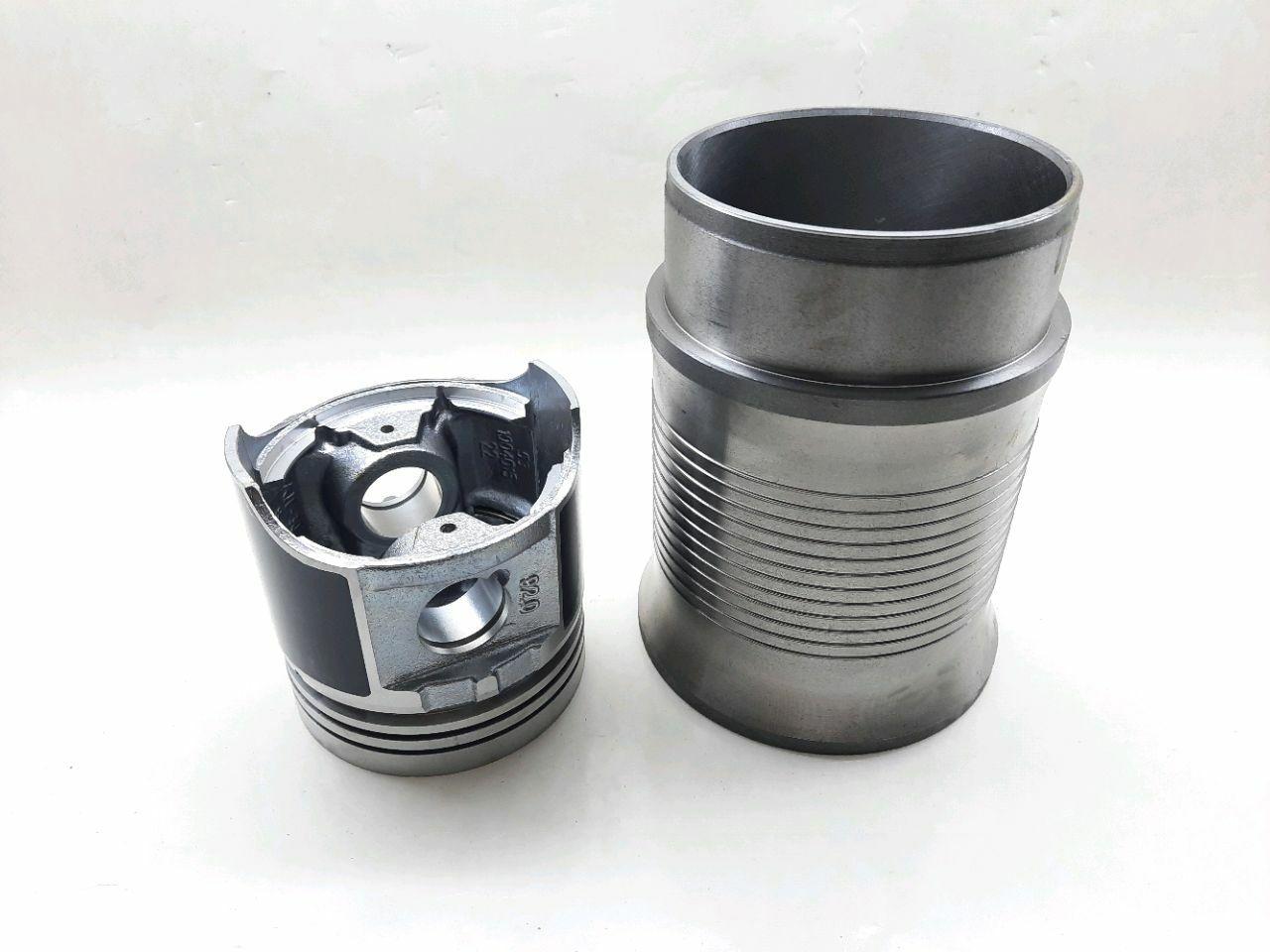 Grupa cilindru-piston GAZ-53 (8C+8P+8Bul) Konotop