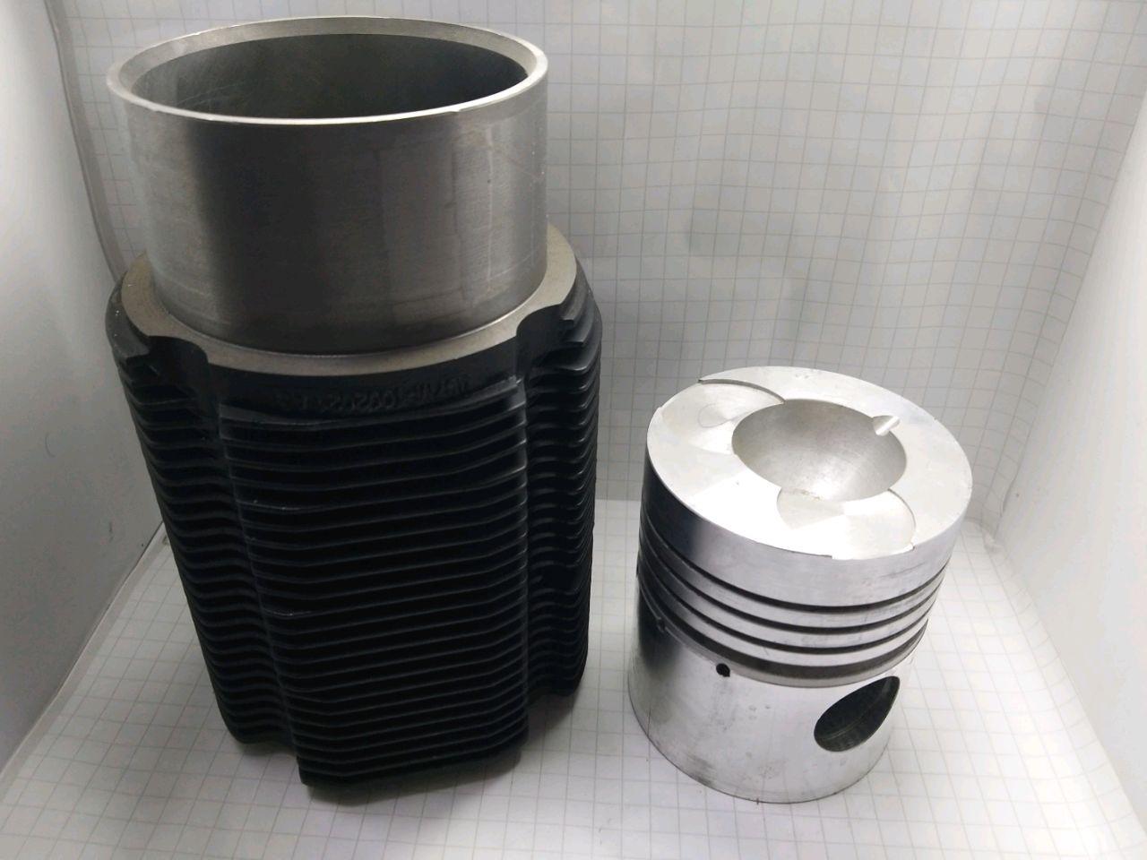 Grupa cilindru-piston T-25.T-40