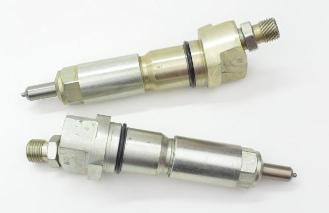 Injector de motorina KAMAZ (IaZDA)