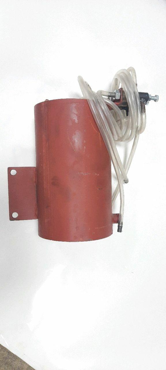 Instalaţie de ungere KO-510/520/523