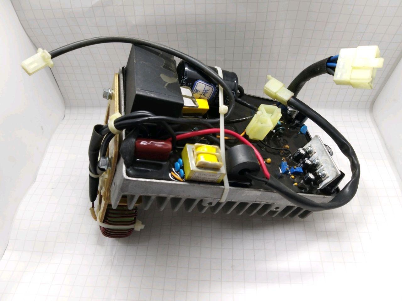 Inverter ET2600