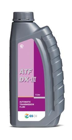 Kixx ATF DX-III 1L