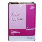 Kixx ATF DX-III 4L
