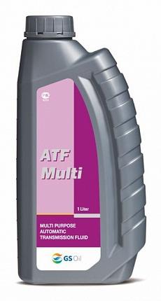 Kixx ATF Multi 1L.