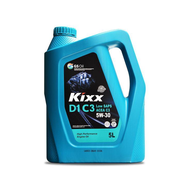 Kixx D1 C3 5W-30 5L