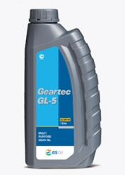 Kixx Geartec GL-5 80W-90 1L